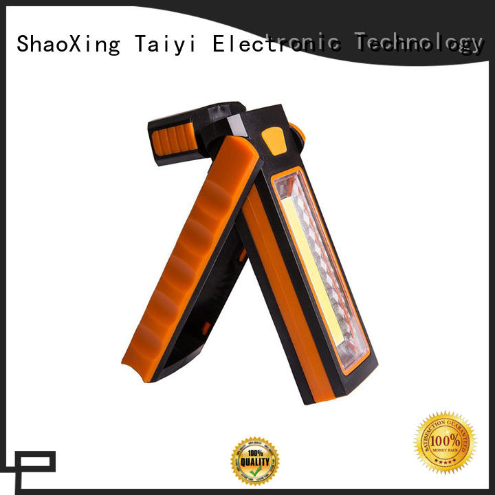 Taiyi Electronic high quality cordless work light series for electronics