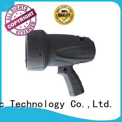 Taiyi Electronic high quality best portable spotlight series for vehicle breakdowns