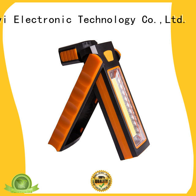 Taiyi Electronic high quality cob led work light work for electronics