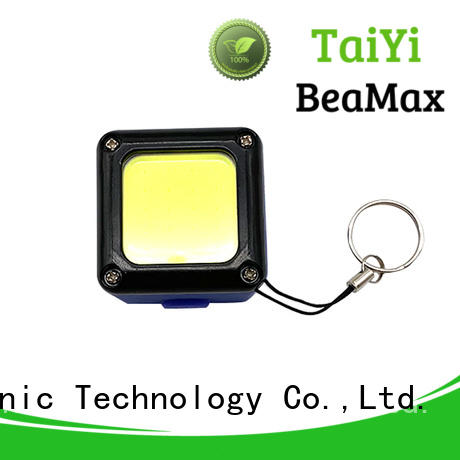 Taiyi Electronic online rechargeable cob led work light supplier for roadside repairs