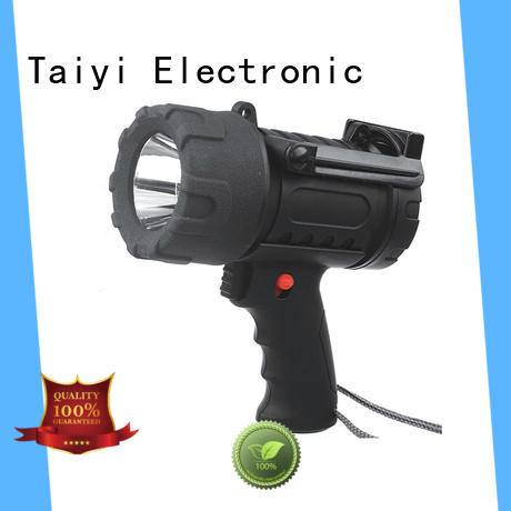 search light search for vehicle breakdowns Taiyi Electronic