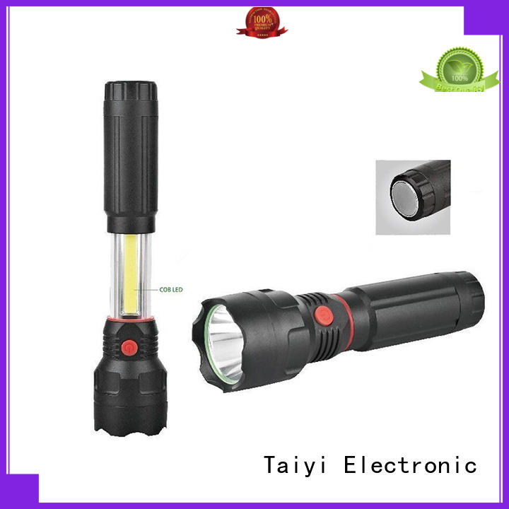 professional portable rechargeable work lights pocket manufacturer for multi-purpose work light