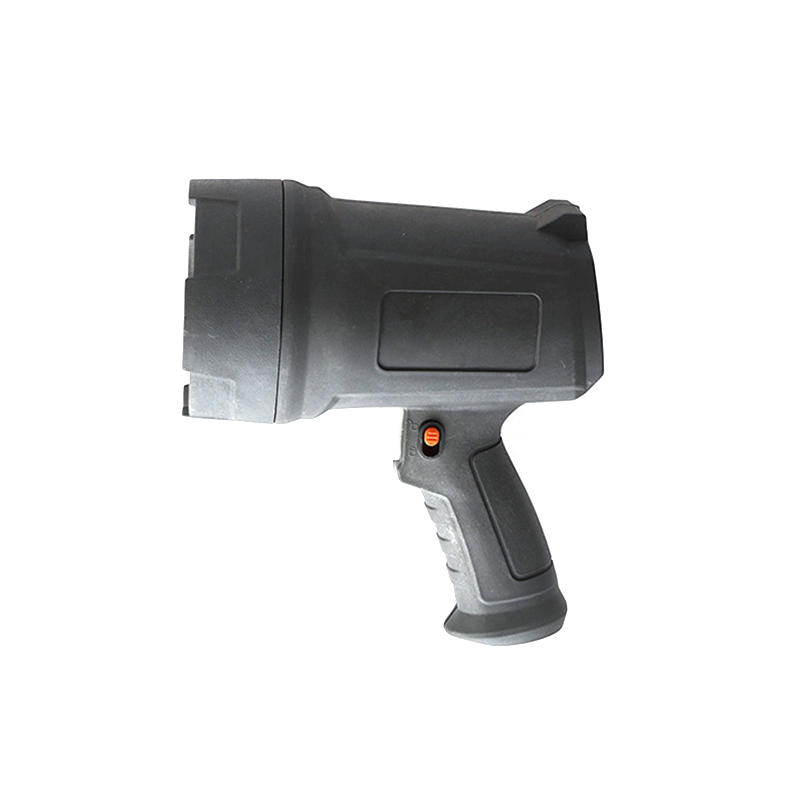 3W Rechargeable Handheld Searchlight Spotlight