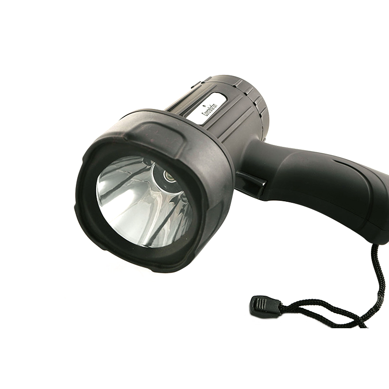Taiyi Electronic professional waterproof rechargeable spotlight manufacturer for search-1