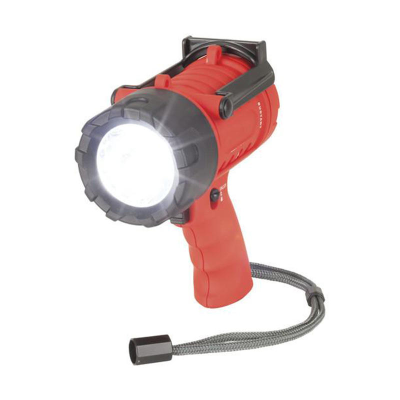 5W Rechargeable Handheld Searchlight Spotlight