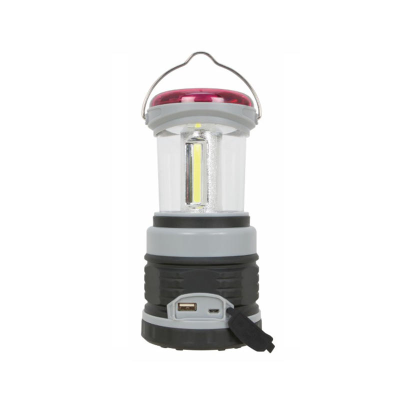 Bright Portable battery 300lumen COB lantern