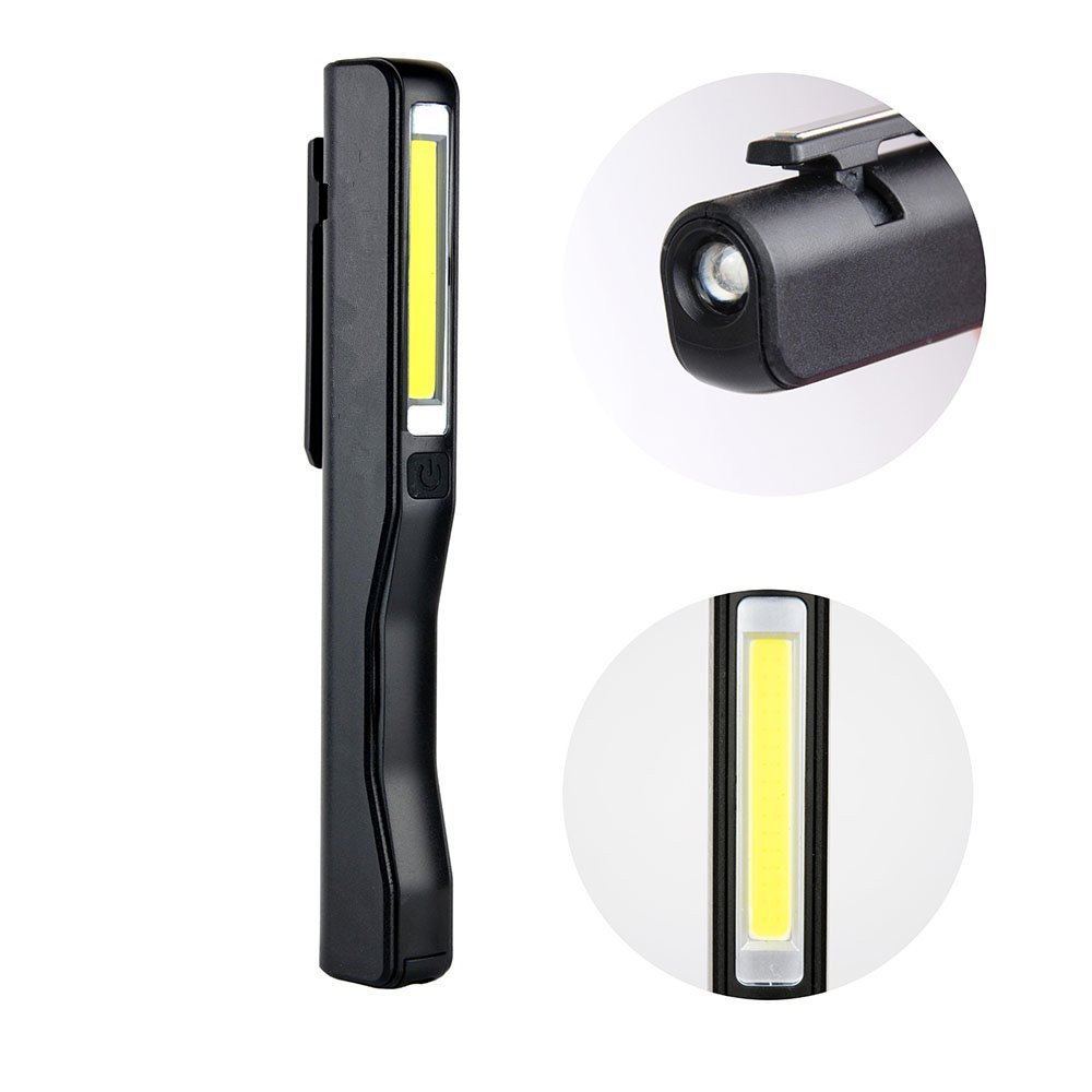Taiyi Electronic detachable rechargeable cob work light supplier for multi-purpose work light-1