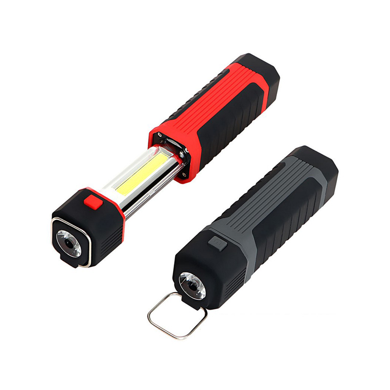 Taiyi Electronic flashlight waterproof work light series for roadside repairs-2