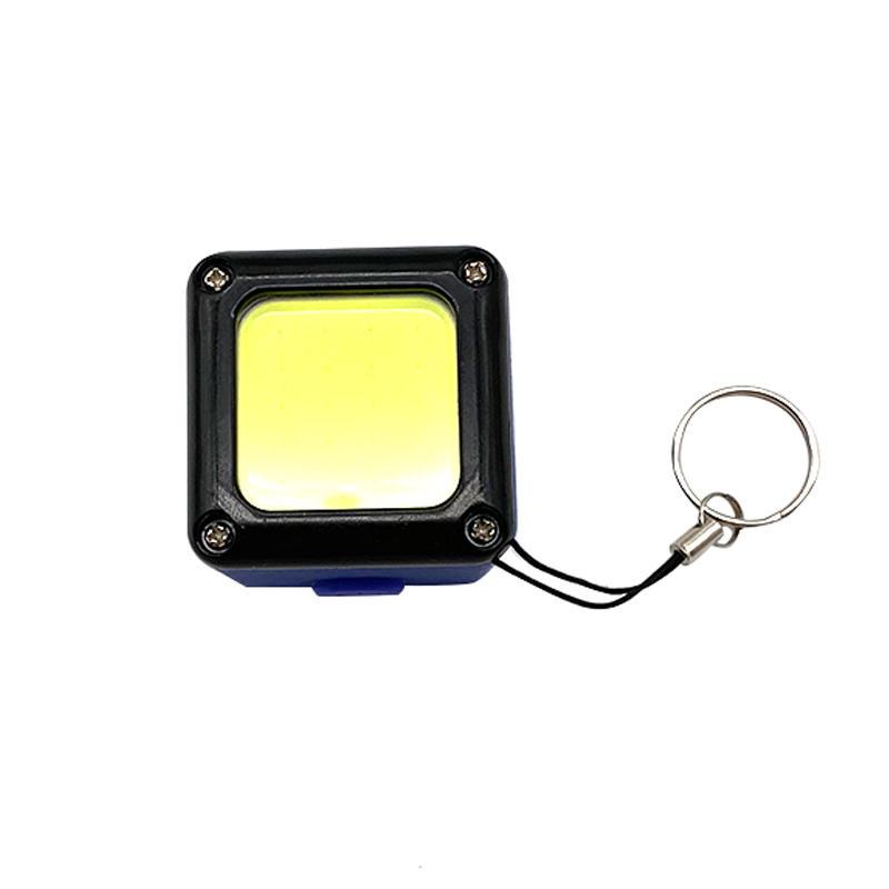 Cubic Cob portable Rechargeable Work light