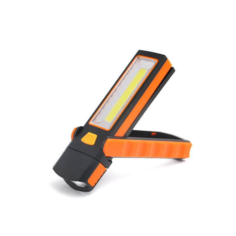 Cordless Flexible stand led work light