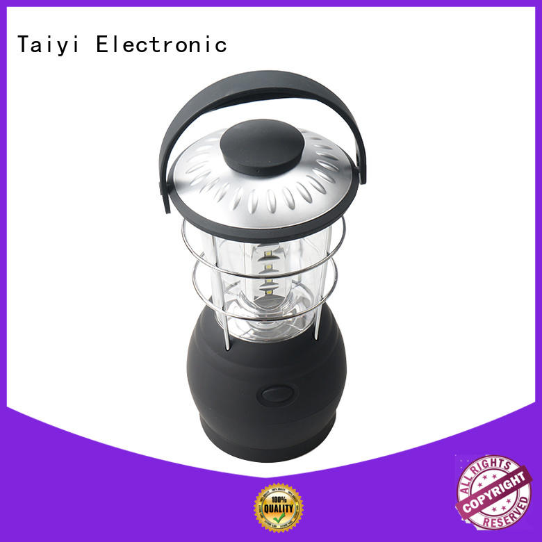 Taiyi Electronic led large led lantern manufacturer for multi-purpose work light