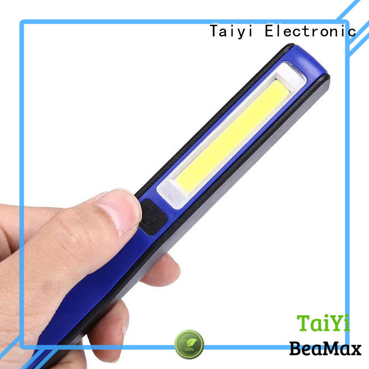 stable cordless led work light clip manufacturer for multi-purpose work light