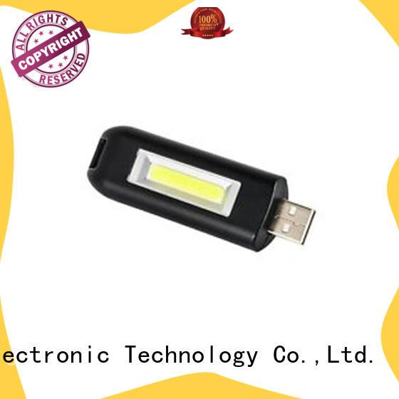 Taiyi Electronic mini wholesale keychain flashlight led for roadside repairs