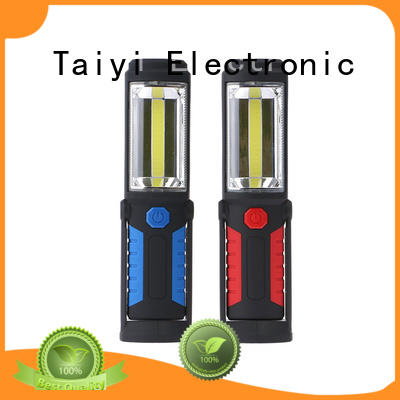 Taiyi Electronic professional best led work light manufacturer for multi-purpose work light