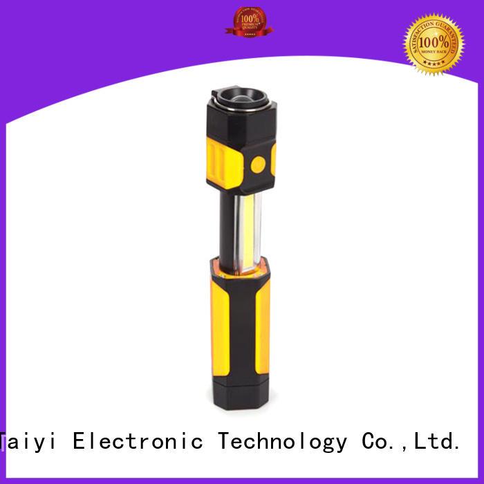 stable 12 volt led work lights magnet supplier for electronics