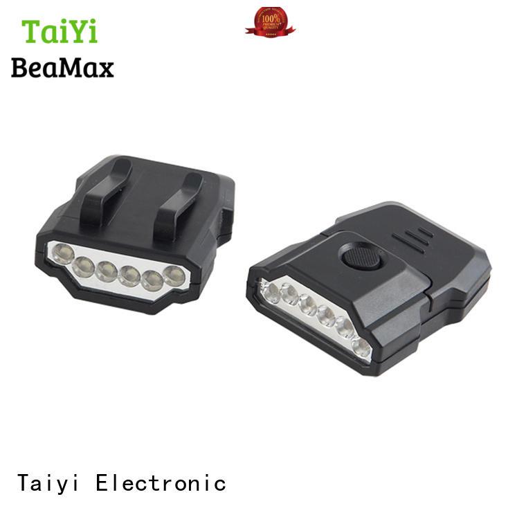 Taiyi Electronic reasonable round led work lights wholesale for electronics