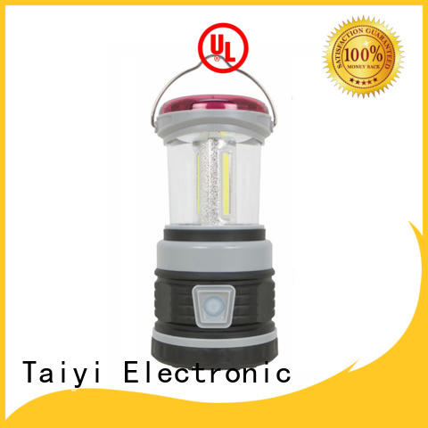 advanced warm led lantern wholesale for roadside repairs Taiyi Electronic