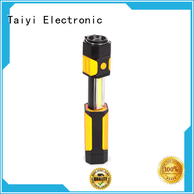 battery best cordless work light supplier for electronics Taiyi Electronic