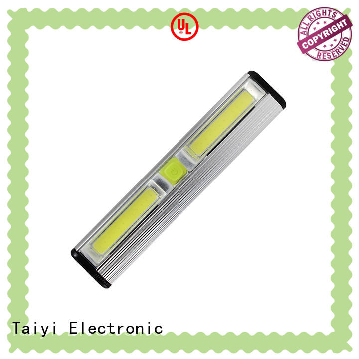 Taiyi Electronic high quality magnetic led work light series for electronics
