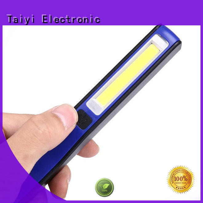 high quality best cordless work light light supplier for roadside repairs