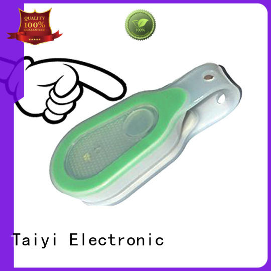 Taiyi Electronic light cap clip light supplier for roadside repairs