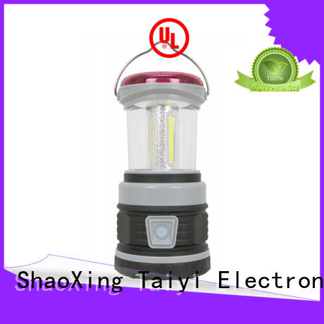 Taiyi Electronic trustworthy led lantern series for roadside repairs