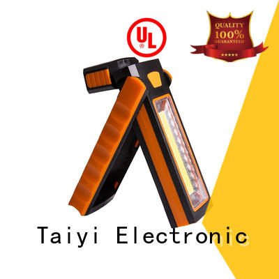 Taiyi Electronic durable waterproof work light supplier for electronics