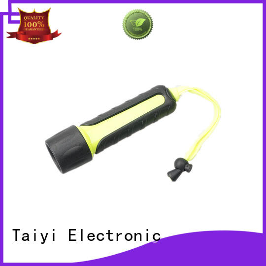 Taiyi Electronic hook rechargeable cob work light wholesale for roadside repairs
