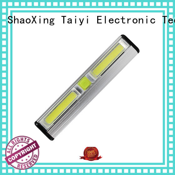 Taiyi Electronic lantern portable rechargeable work lights manufacturer for roadside repairs