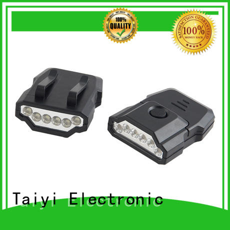 Taiyi Electronic high quality led work lights 240v supplier for multi-purpose work light