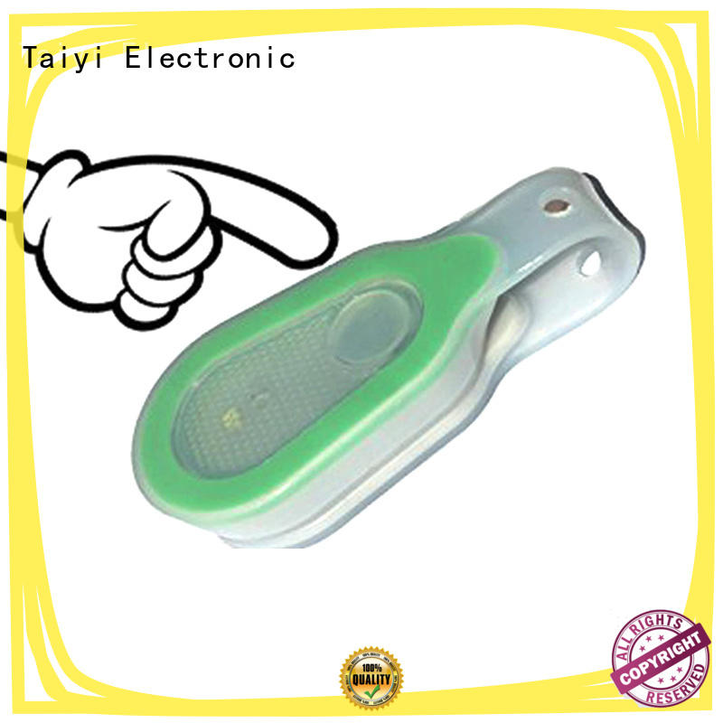 Taiyi Electronic professional power light work light supplier for electronics