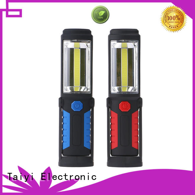 stable 3w cob work light supplier for multi-purpose work light Taiyi Electronic