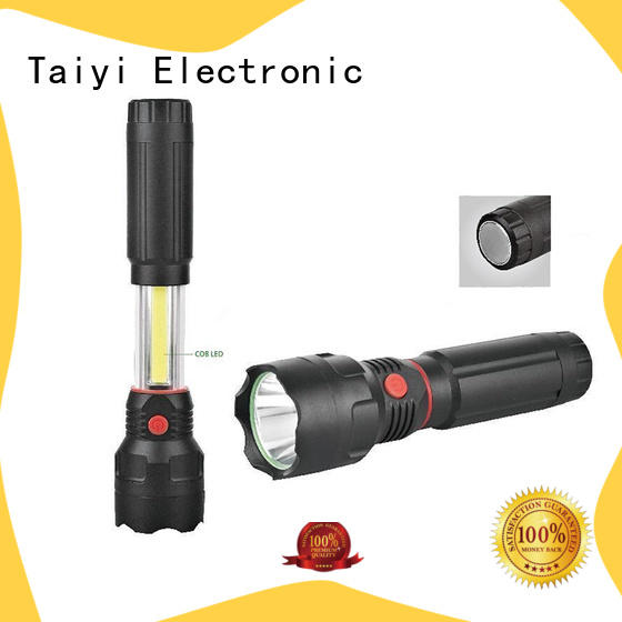 Taiyi Electronic pocket magnetic work light wholesale for multi-purpose work light
