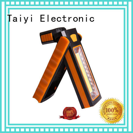 Taiyi Electronic high quality magnetic work light series for multi-purpose work light