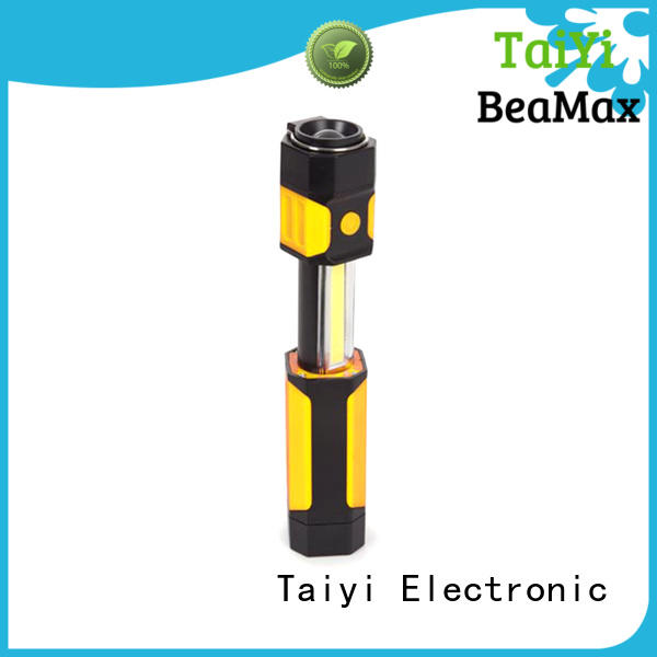 Taiyi Electronic logo cob work light wholesale for roadside repairs