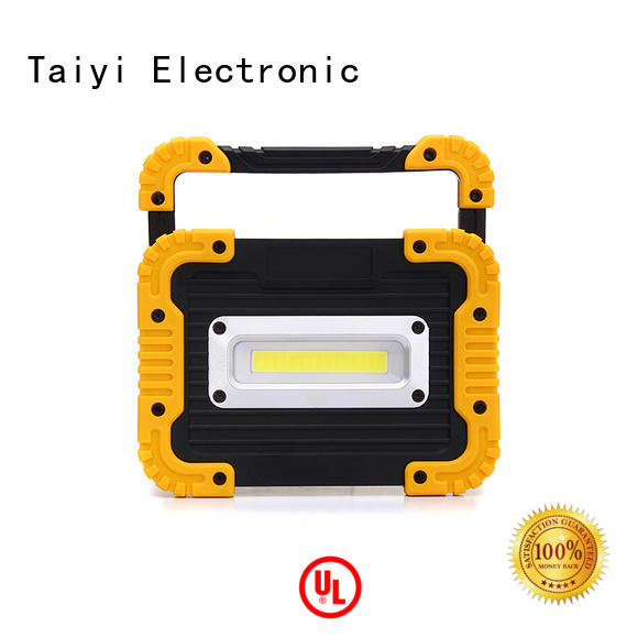 Taiyi Electronic lantern best led work light series for roadside repairs