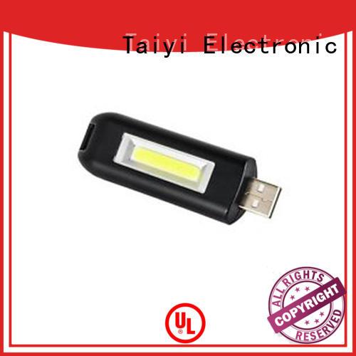 Taiyi Electronic mini keychain light manufacturer for electronics