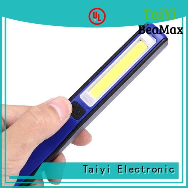 Taiyi Electronic rechargeable portable work light quality for multi-purpose work light