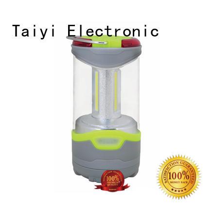 Taiyi Electronic high qualityb led lanterns decorative series for multi-purpose work light