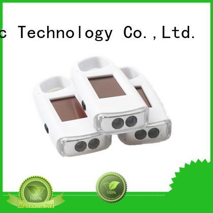 Taiyi Electronic cob keychain led flashlight wholesale for electronics