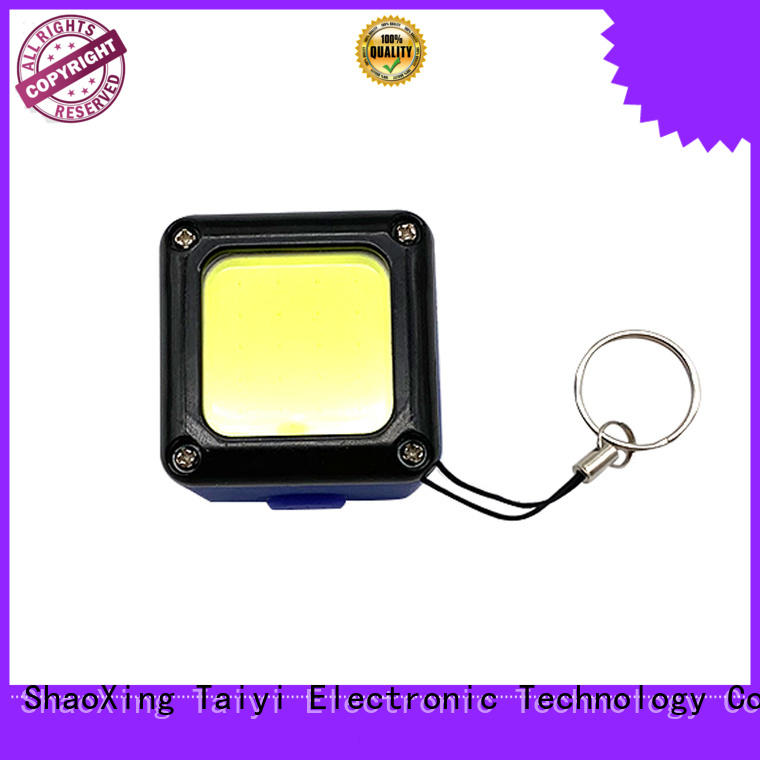 Taiyi Electronic cabinet magnetic led work light manufacturer for electronics