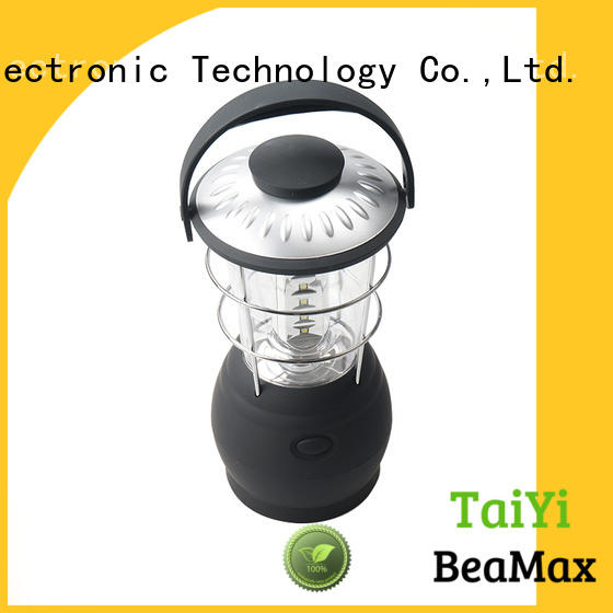 Taiyi Electronic durable best camping lantern supplier for multi-purpose work light