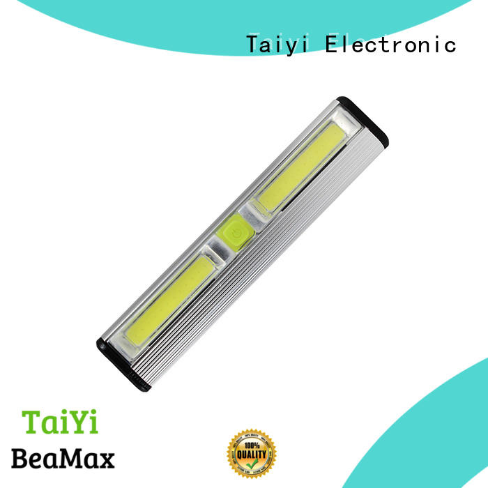 Taiyi Electronic durable portable led work light manufacturer for roadside repairs