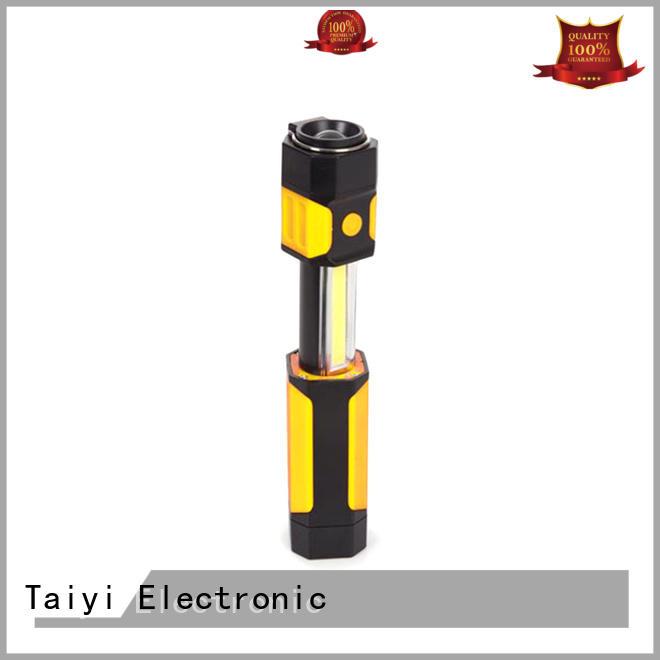 Taiyi Electronic lamp waterproof work light supplier for multi-purpose work light