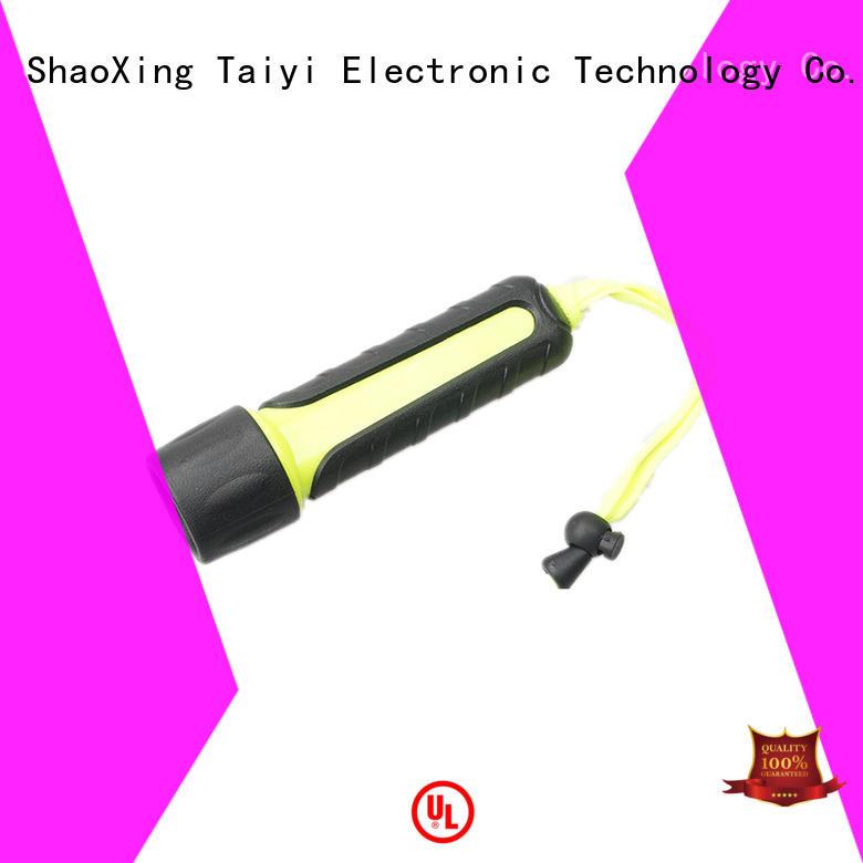 Taiyi Electronic flood cordless led work light wholesale for electronics