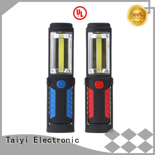Taiyi Electronic work cob work light series for electronics