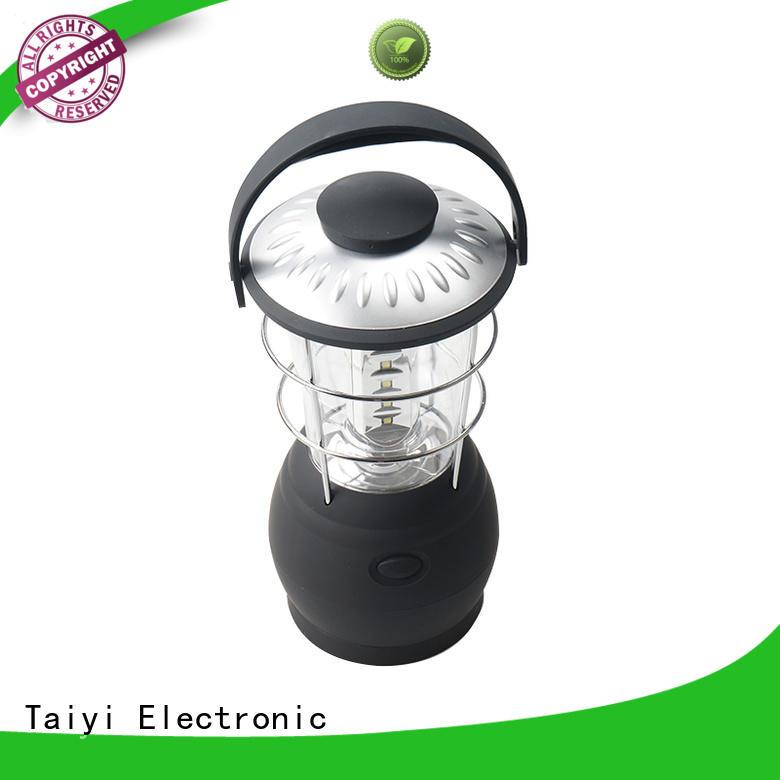 Taiyi Electronic advanced led lanterns decorative series for roadside repairs