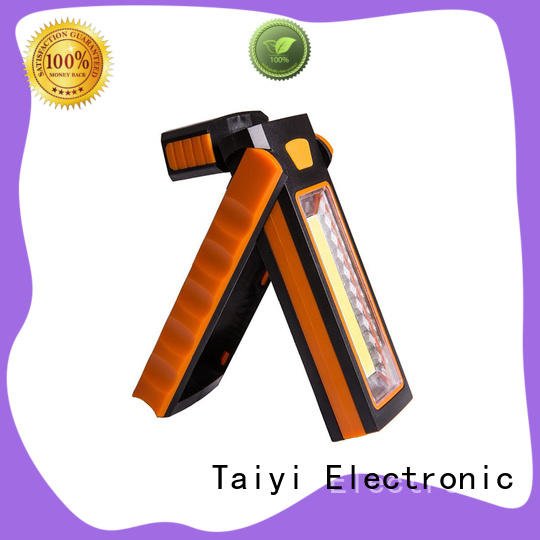 high quality rechargeable cob work light detachable manufacturer for multi-purpose work light