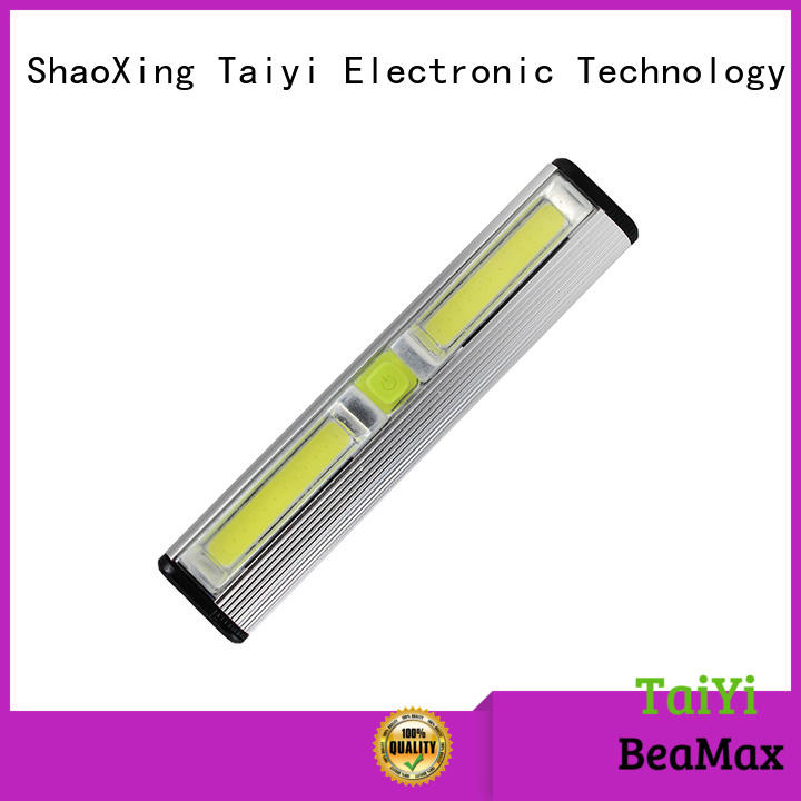 Taiyi Electronic online 12 volt led work lights wholesale for multi-purpose work light