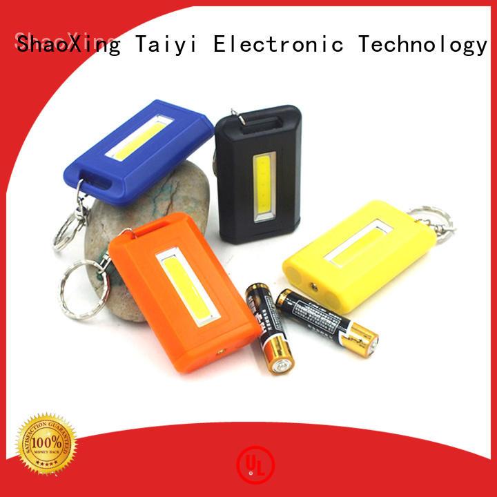 mini mini flashlight keychain mini wholesale for multi-purpose work light